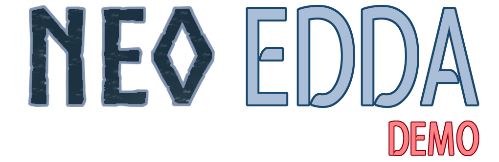 Neo Edda Demo (Old)