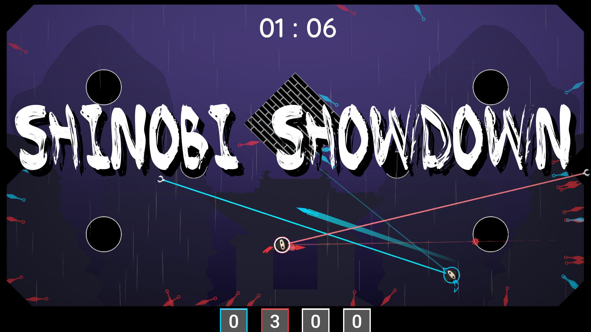 Shinobi Showdown