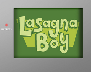Lasagna Boy (Classic) [Free] [Puzzle] [Windows]