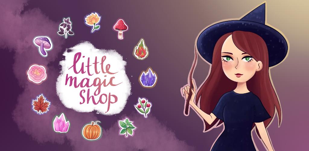Little Magic Shop
