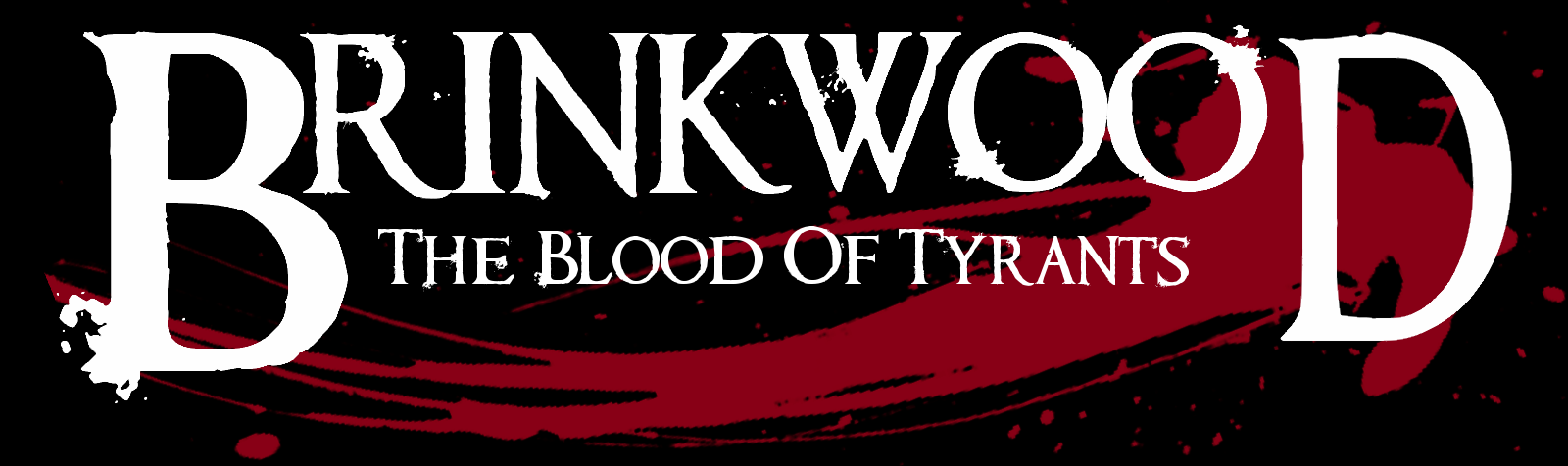 Brinkwood - The Blood of Tyrants - Playtest Kit