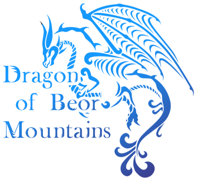 Dragon of Beor Mountains
