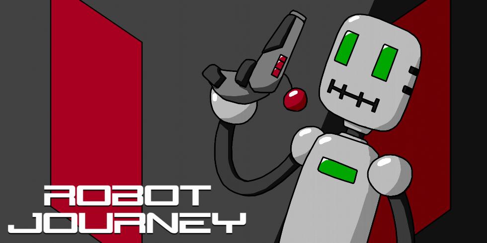 Robot Journey