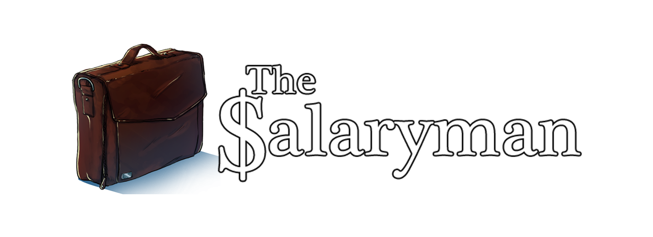 The Salaryman [Demo v.1.0]