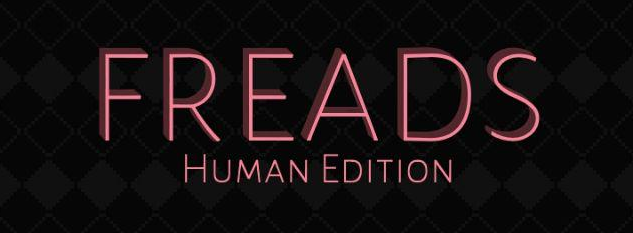 Freads: Human edition