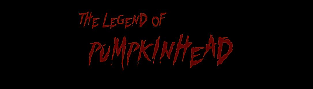 The Legend of Pumpkinhead