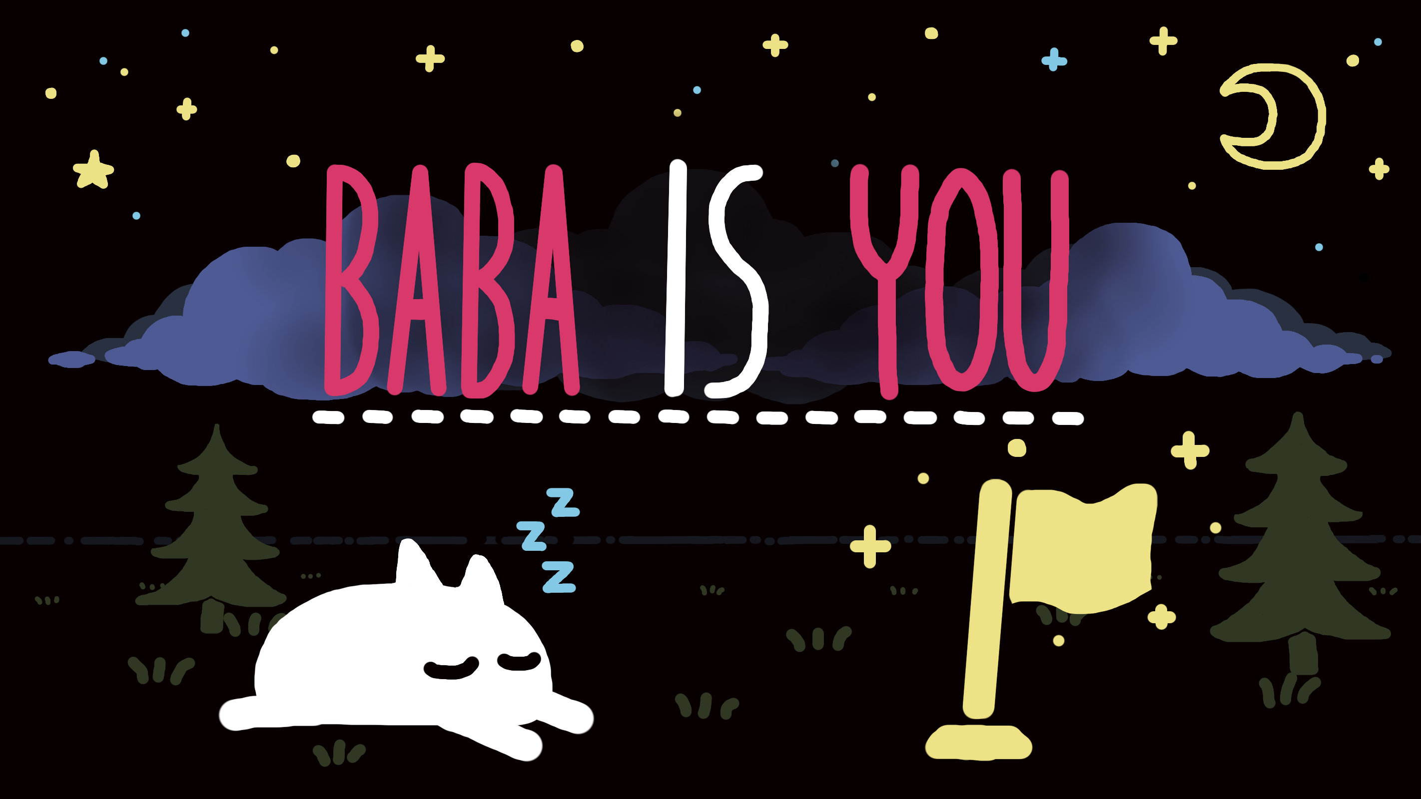 Baba Is You Soundtrack (FLAC & MP3)