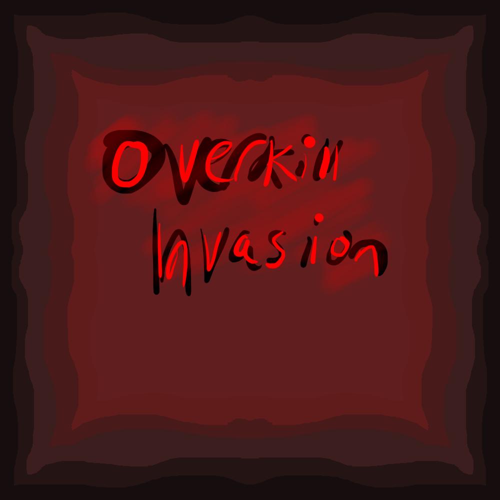 OVERKILL INVASION
