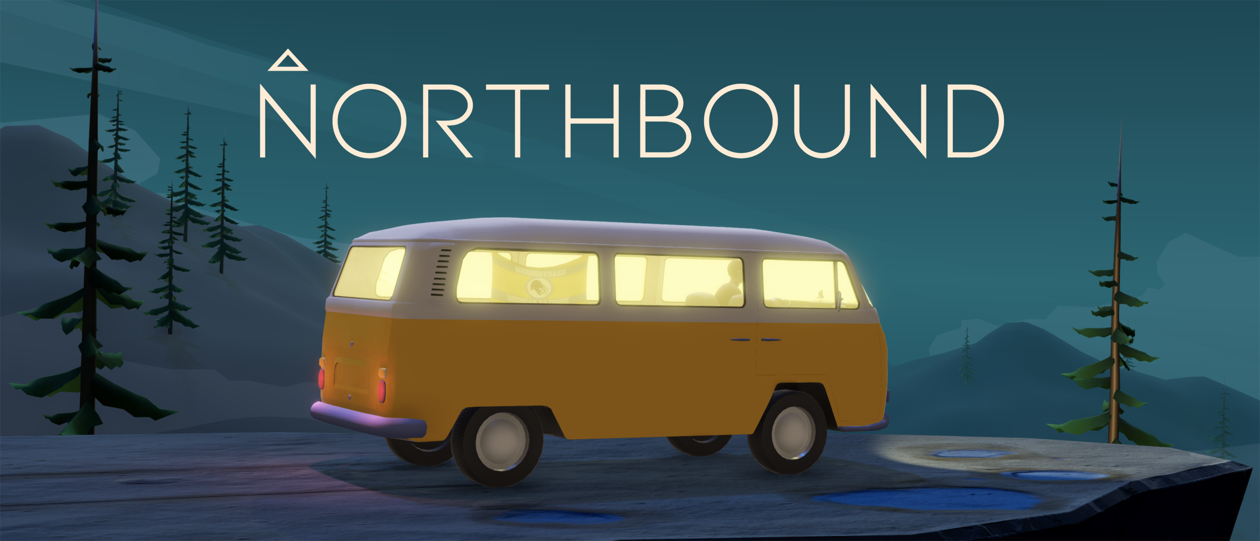 Northbound - Long Road Ahead