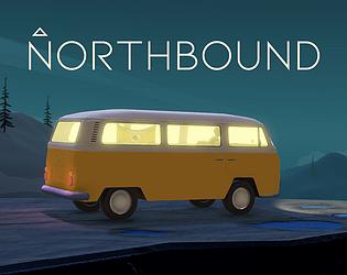 Northbound - Long Road Ahead [Free] [Adventure] [Windows] [macOS]