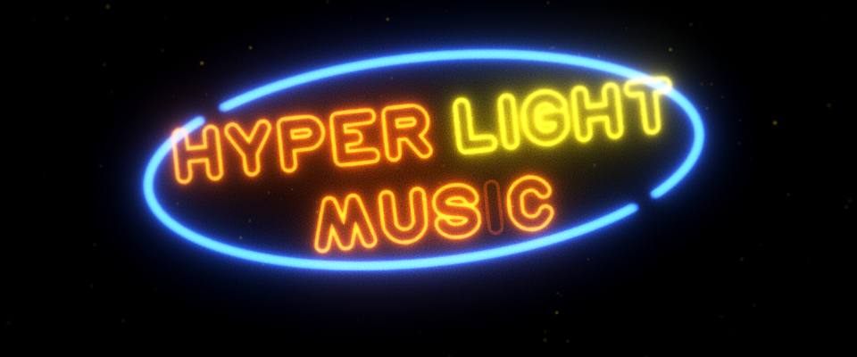 Hyper Light Music