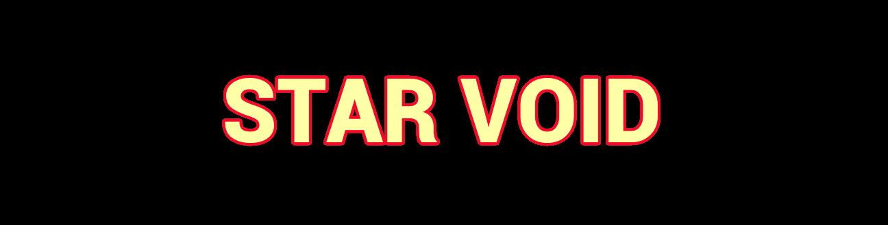 STAR VOID