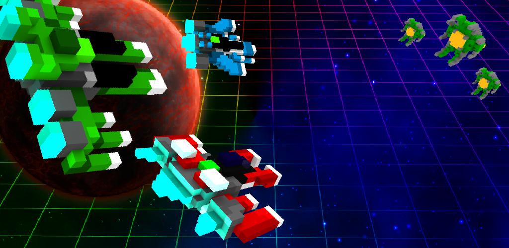 StarLightRiders: HyperJump