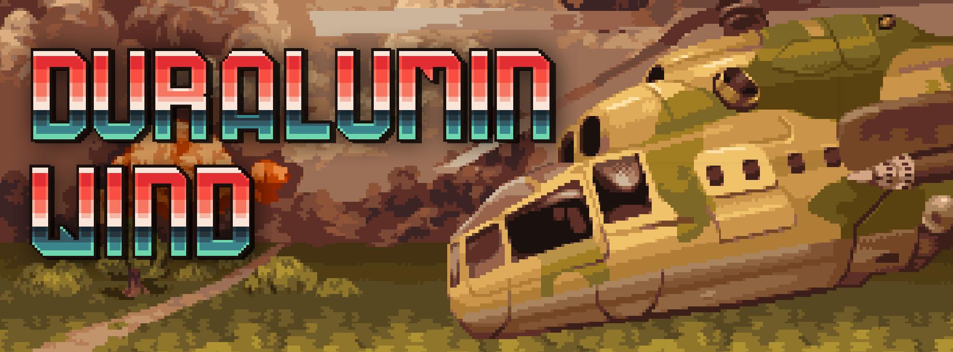 Duralumin Wind