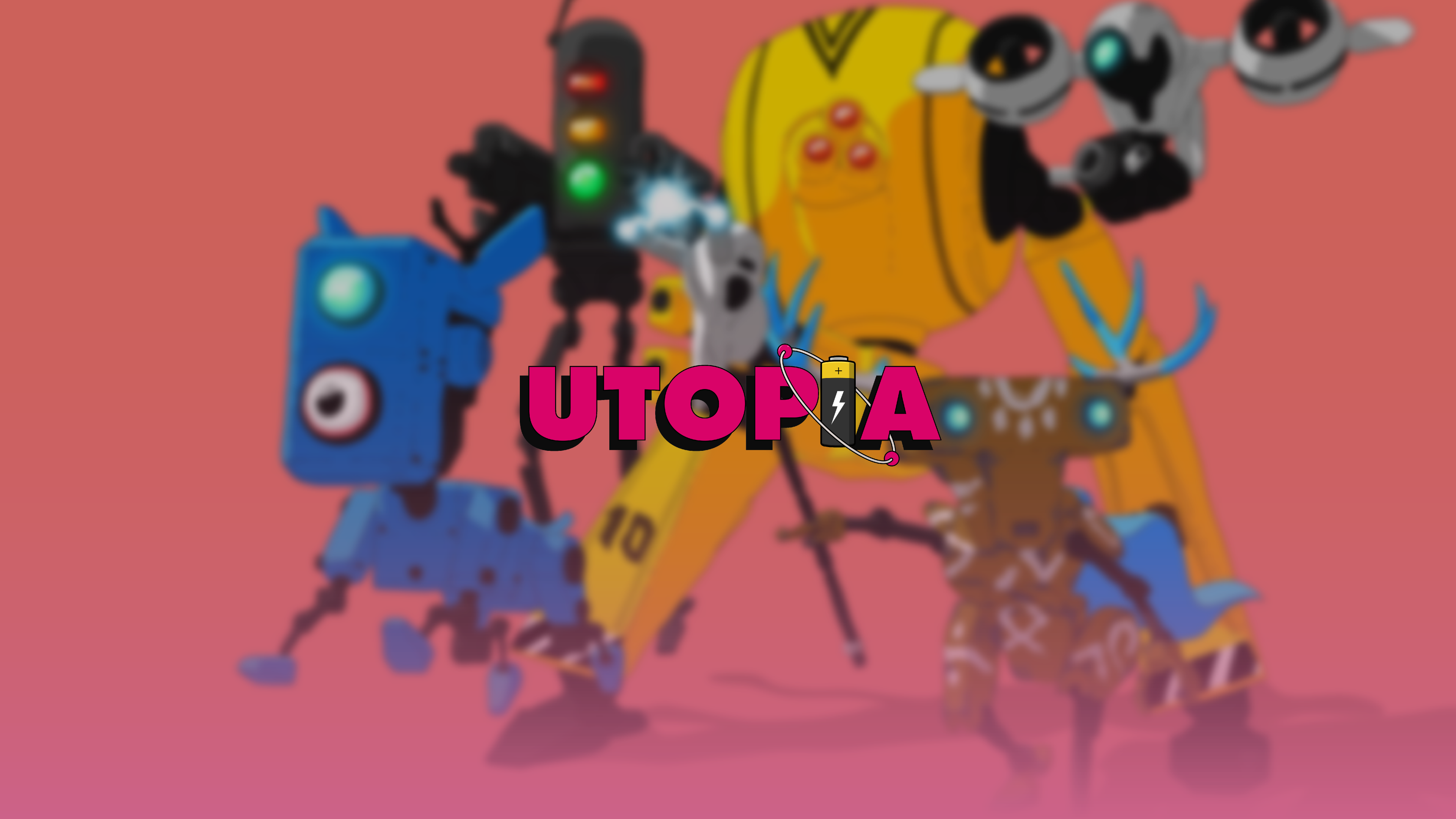 Utopia Alpha