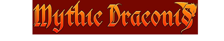 Mythic Draconis - Demo