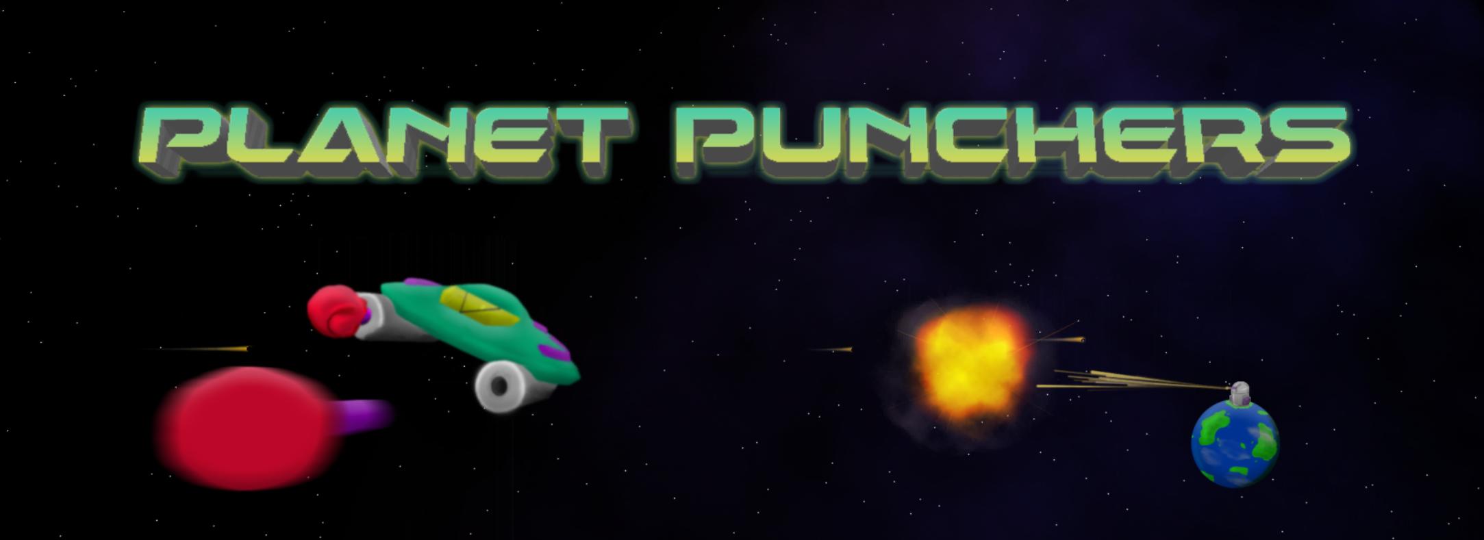 Planet Punchers