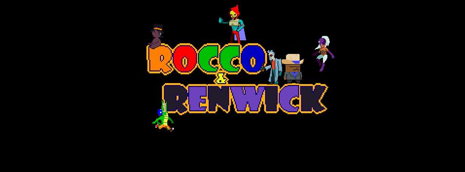 Rocco & Renwick