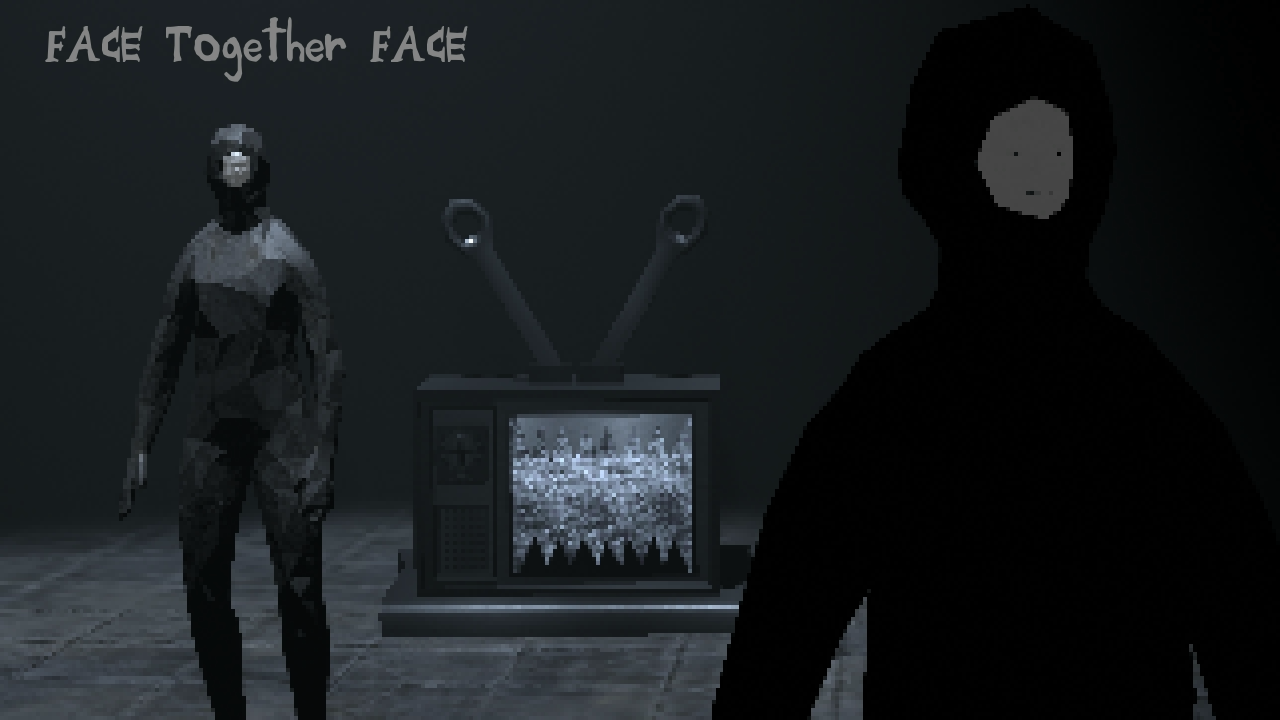 FACE together FACE