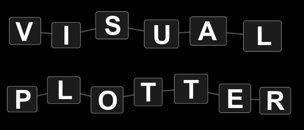 Visual Plotter