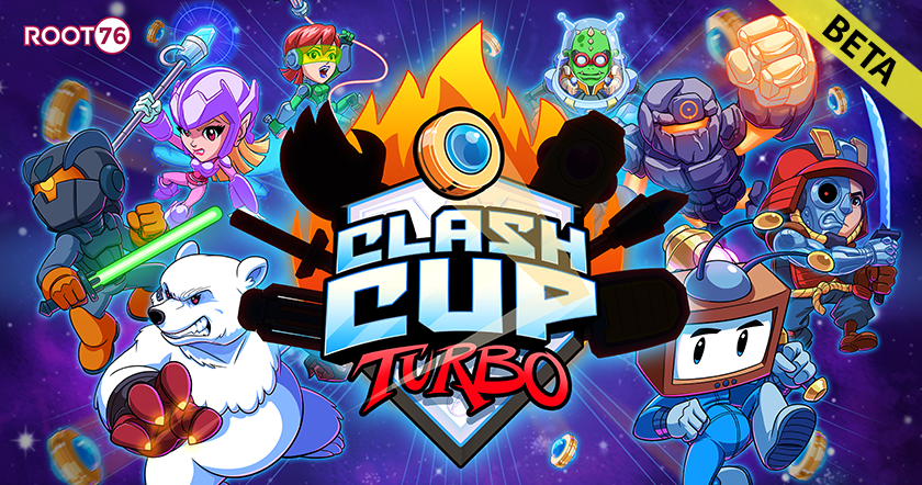 Clash Cup Turbo [BETA]