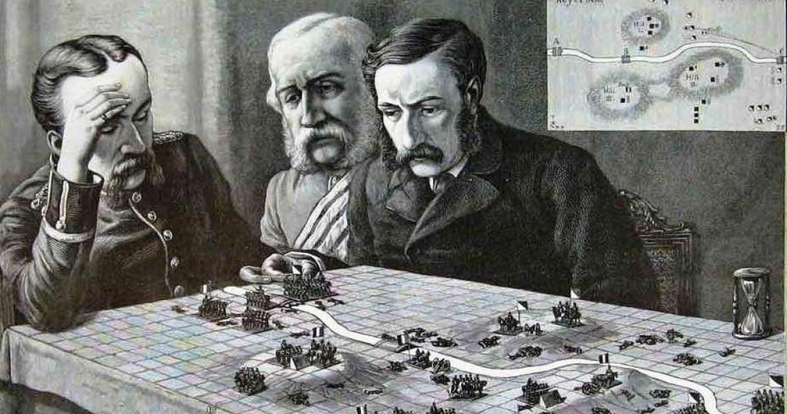 Historia Battles WW2 CFEL