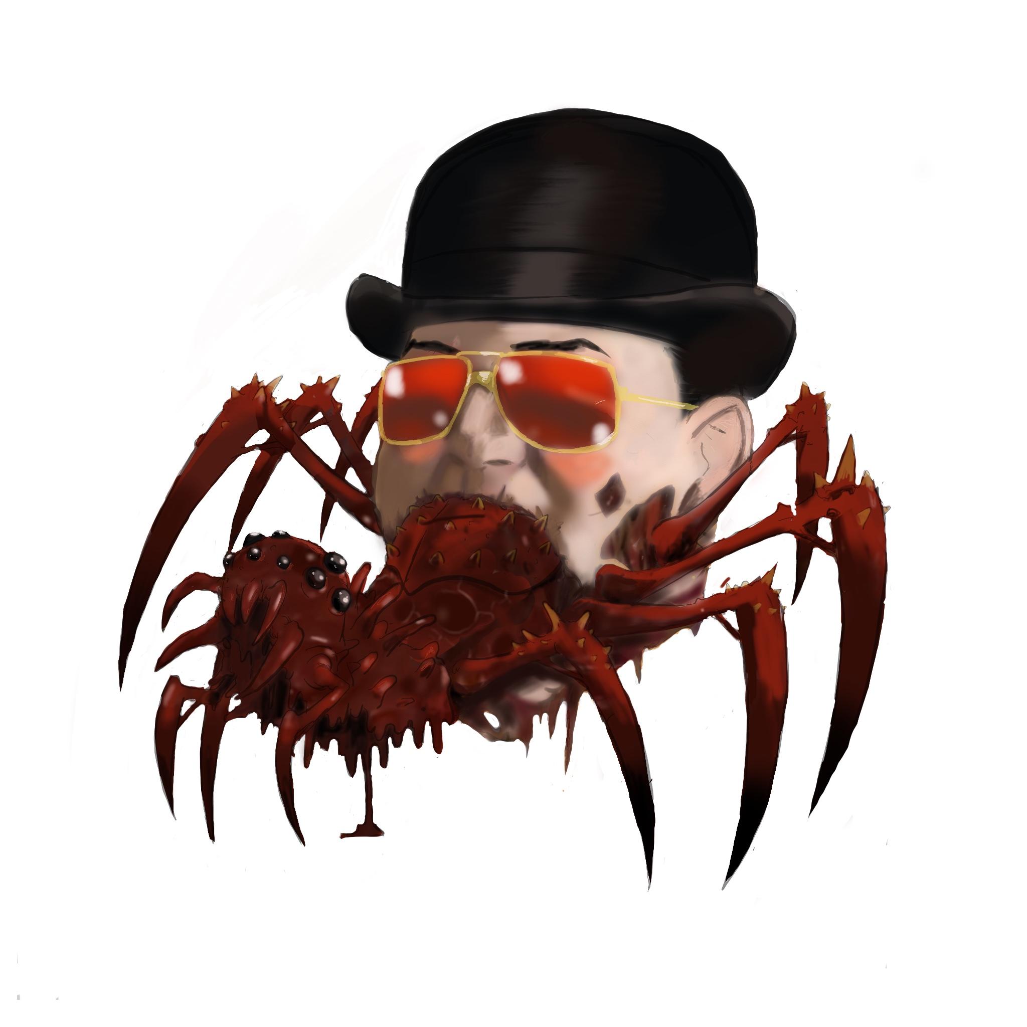 Horrid Spider