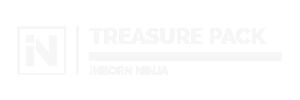 3D Treasure Pack
