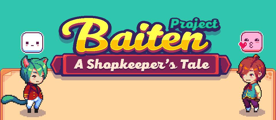 Project Baiten