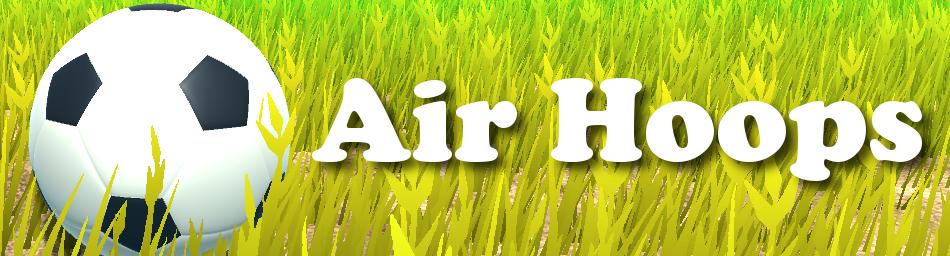 Air Hoops