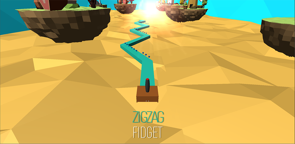 ZigZag Fidget