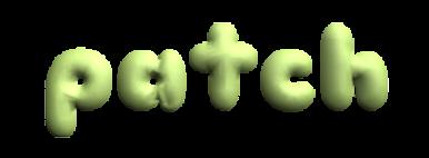 🌸 Patch 🌸
