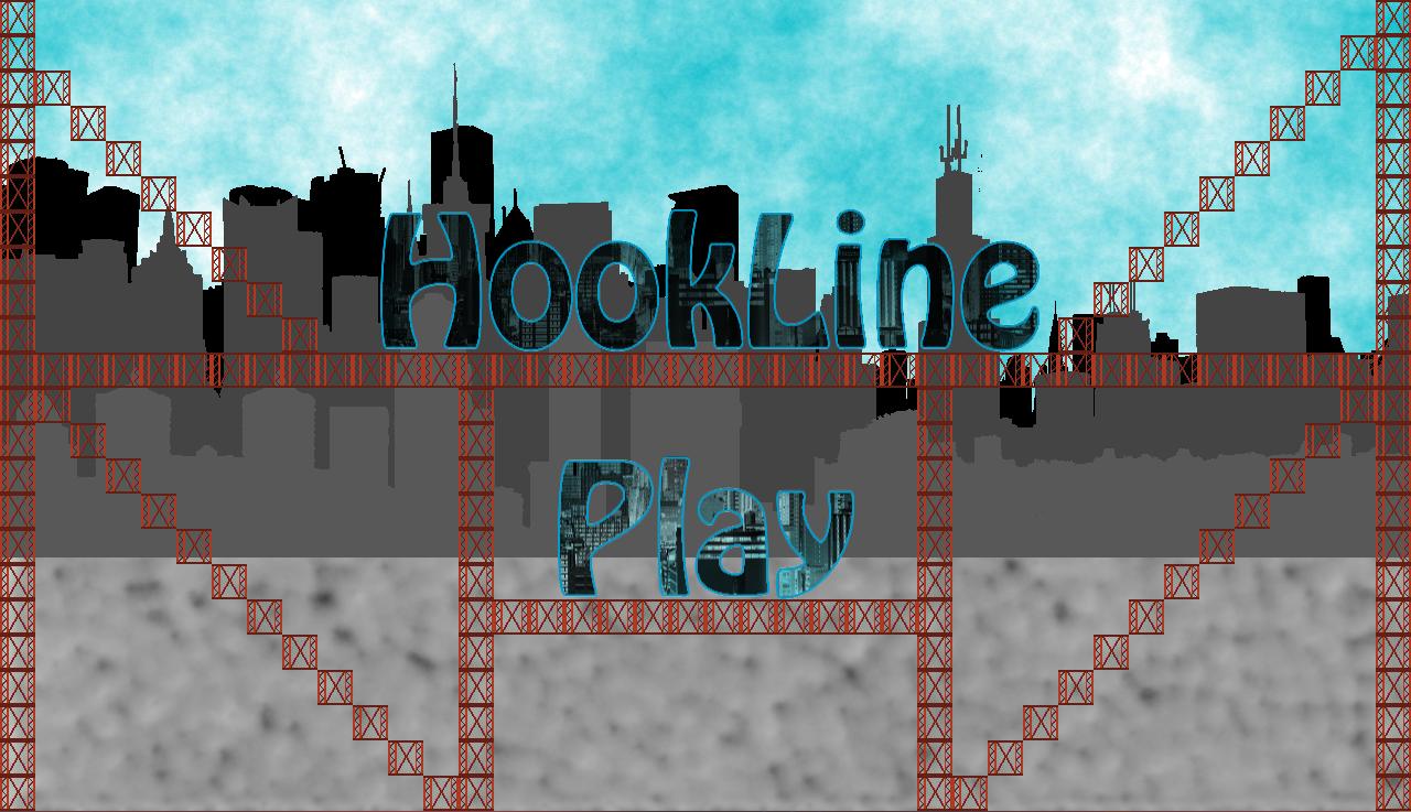 Hook Line