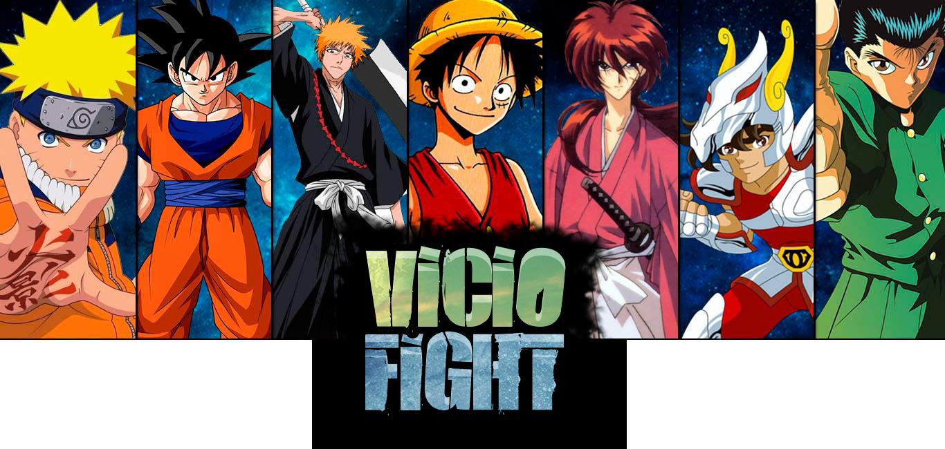 Vício Fight