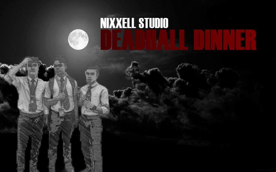 DeadHall Dinner