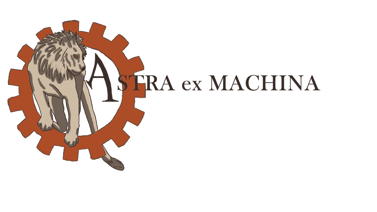 Astra ex Machina