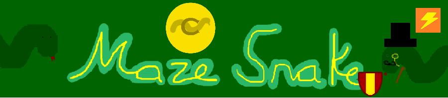 MazeSnake