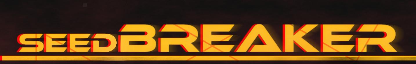 seedBREAKER - Public Beta