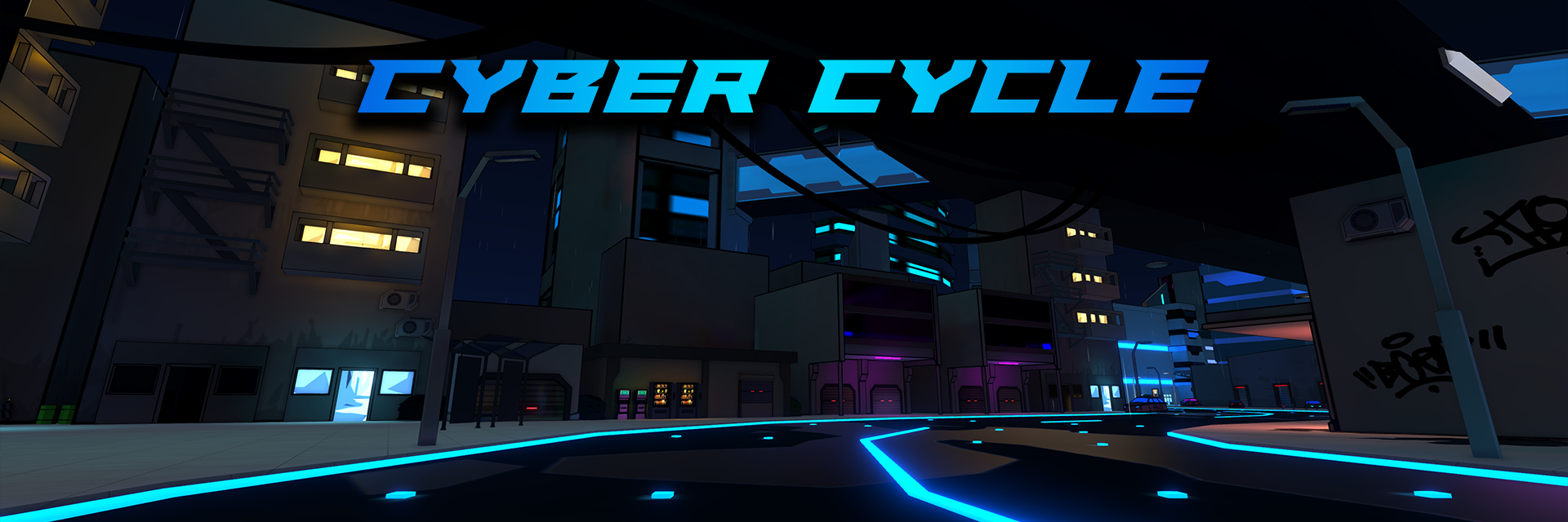 Cyber Cycle