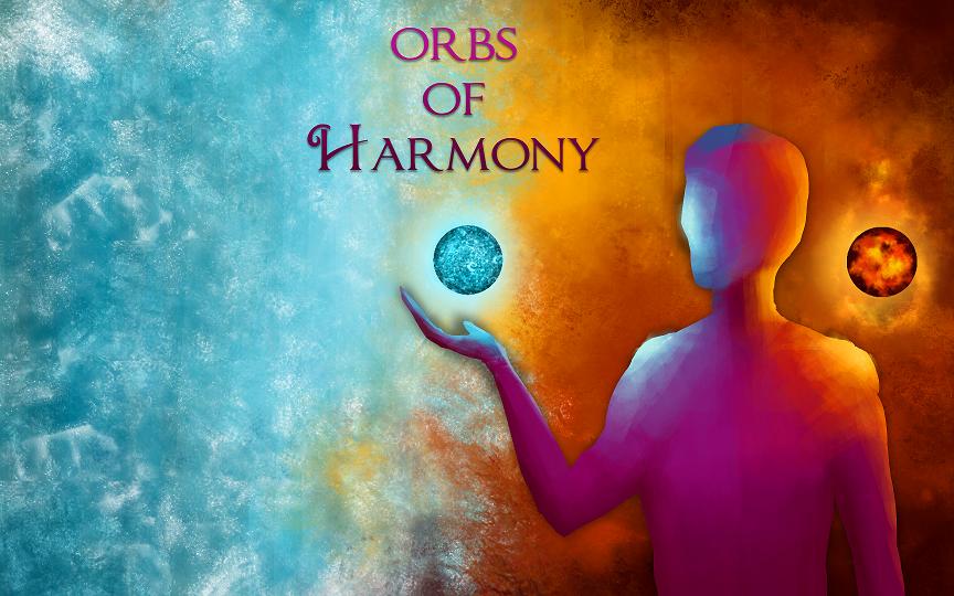 Orbs Of Harmony (GGJ 2018)