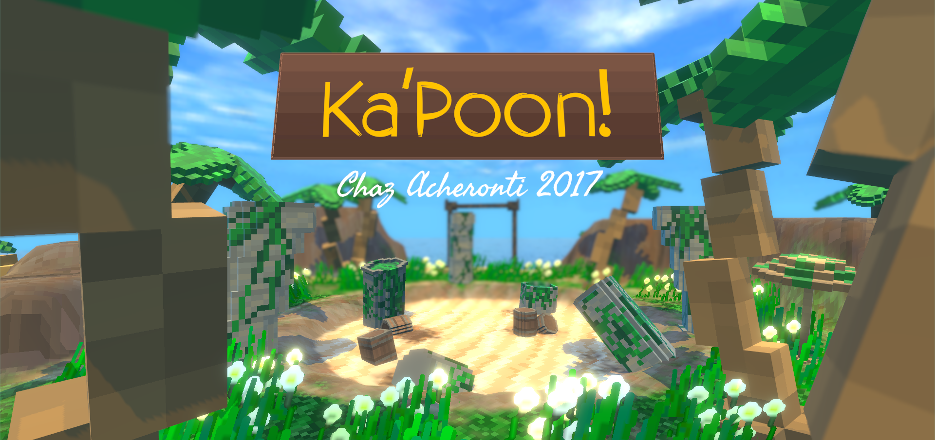 Ka'Poon!
