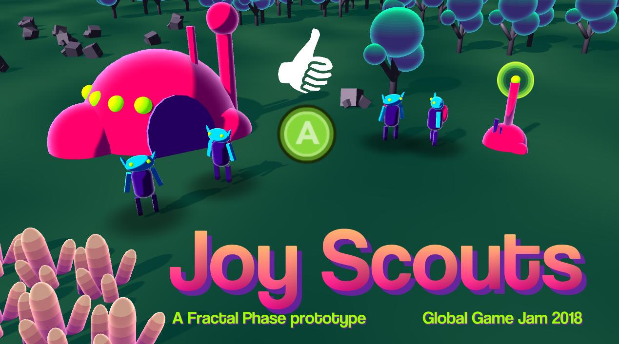 Joy Scouts
