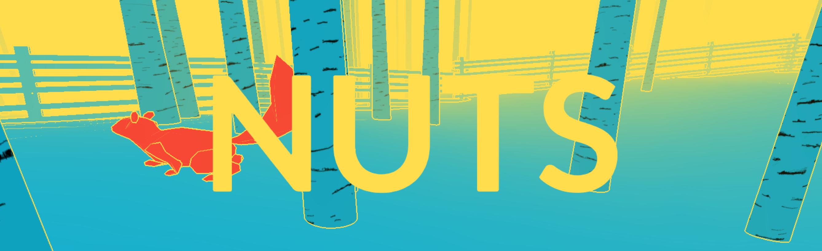 NUTS (demo)