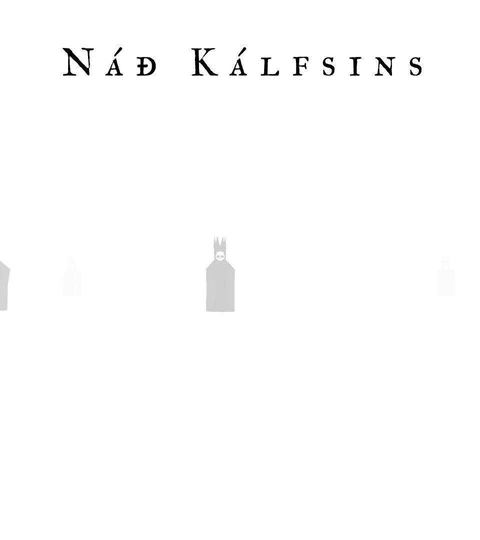 Náð Kálfsins