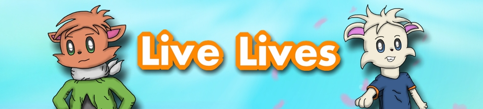 Live Lives: Chapter 1 DEMO