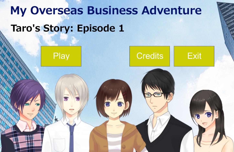 Overseas Business Adventure