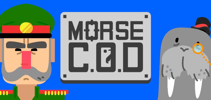 Morse COD