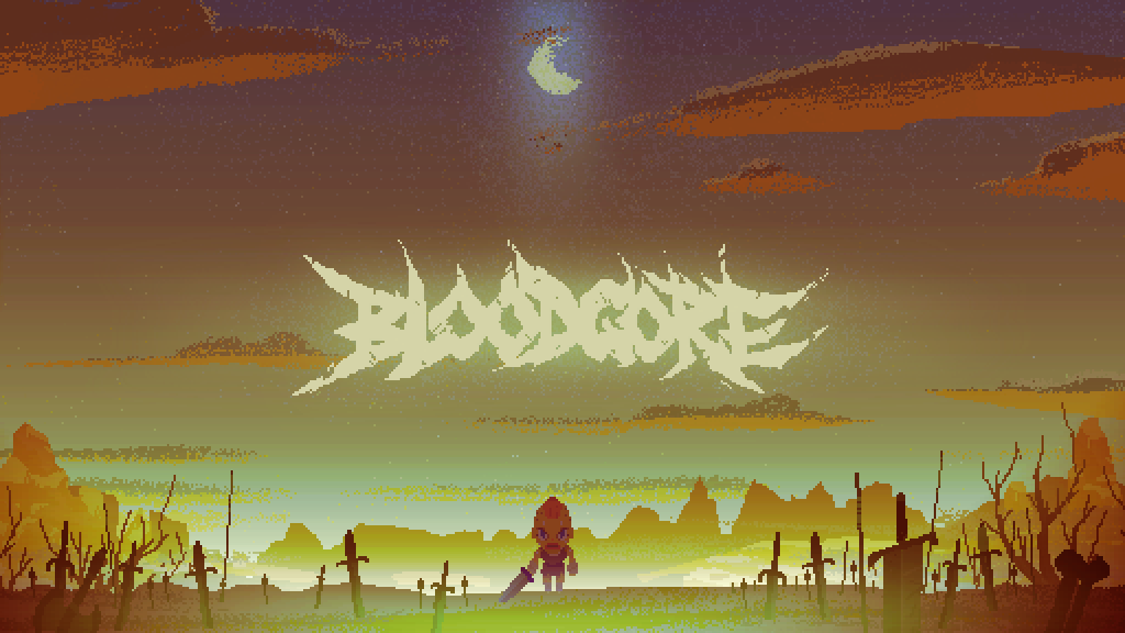 Bloodgore