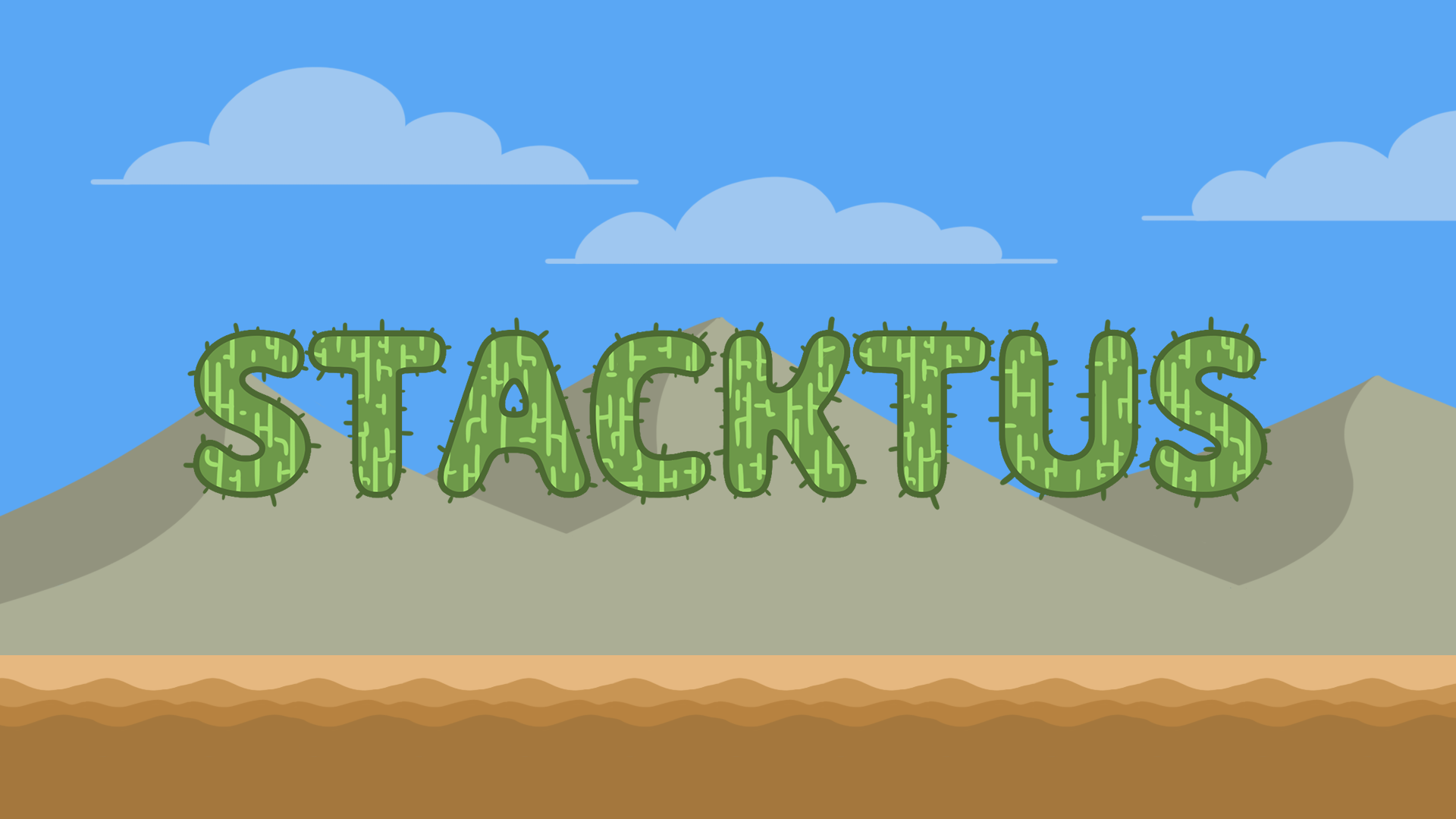 Stacktus Prototype