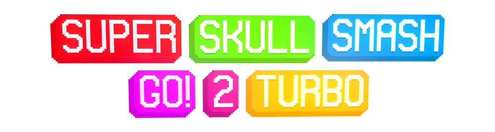 Super Skull Smash GO! 2 Turbo